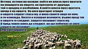2016 Gerçek Çoban , Верен Пастир , Sevgi Eser