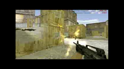 Spawn Almighty Counter Strike 1.6