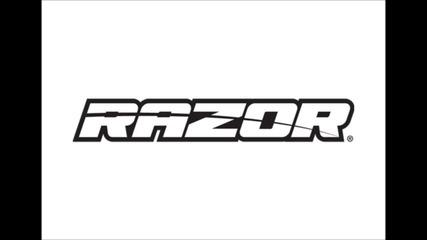 Razor - Причина 2015