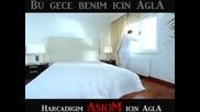 Alisan 2011 ( Yaral Yurek ) Bu gece benim Icin Agla