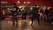 Rihanna - Bitch Better Have My Money - Choreography by Tricia Miranda _ @timmilgram @rihanna