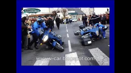 Смешна Полиция