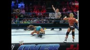 Kofi Kingston & R - Truth vs Dolph Ziggler & Jack Swagger 1/2 [ Wwe Over the limit 2012 ]