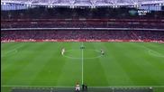 Арсенал и Нюкасъл отдадоха почит на Сърничек