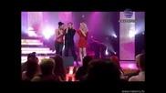 Галена - Нищо Общо[live At 6th Planeta Music Awards 2008][good Quality]