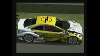 Race Driver - Трейлър