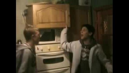 Битка В Кухнята