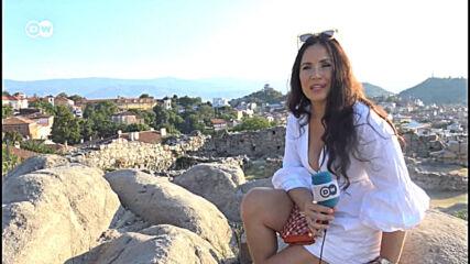Соня Йончева: Баща ми казваше, че съм дива. Но в българския смисъл на думата.