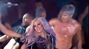 Андреа - Мега микс (live) Планета Дерби 2010