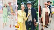 Всички мечтаем да бъдем като тази възрастна двойка един ден: Брит и Гюнтер