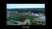Бягство от затвора - сезон 1 епизод 3