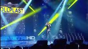 Камелия - Щипни ме - 11 Годишни Музикални Награди 2012 - Full H D 1080p