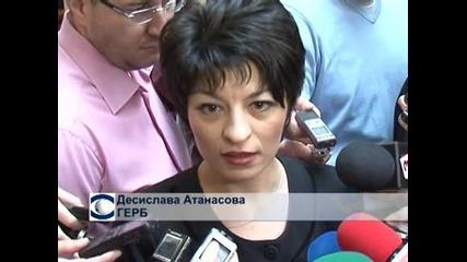Очаквано Мая Манолова е против да се променя Изборният кодекс