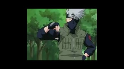 Naruto - Kakashi theme song