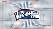 Wwe Wrestlemania 28 3rd Theme Song - turn Me On_ by David Guetta + Download Link
