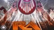 Ra - Crossing Planet