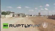 Syria: Syrian Army recaptures Atshan village in Hama offensive
