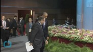 Japan, U.S. Aim for Pacific Trade Pact Progress Before Summit