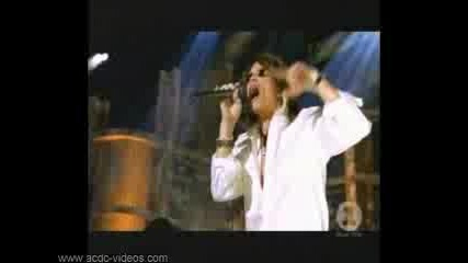AC DC & Aerosmith - You Shook Me All Night