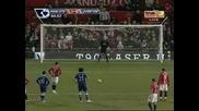 31.01 Манчестър Юнайтед - Евертън 1:0 Кристиано Роналдо Гол