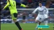 Cristiano Ronaldo 2010 Goals And Skills