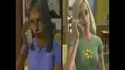 The Sims 2 H&m Fashion Stuff Trailer