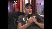 Азис, Пред Mad Tv: