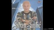 Saban Saulic - Mogu da te kunu - (Audio 2002)