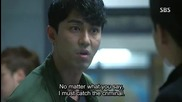 [eng sub] You're All Surrounded E07