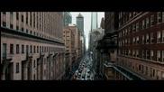 Z-та световна война - първи трейлър с Брад Пит