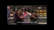 Джеси - сезон 1 Епизод 19 Бг Аудио - зло умножено по две