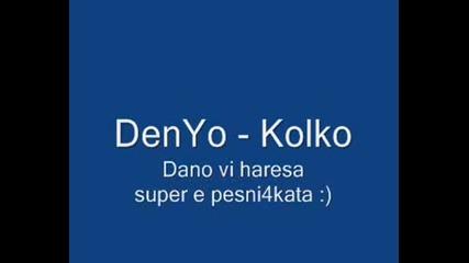 Denyo - Kolko