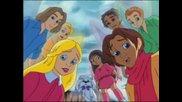 Малките ангелчета - Анимационен Филм Бг Аудио