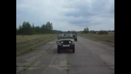 ruski offraod 4x4