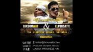 *reggaeton ;) *dixson Waz y El Versatil - La Novia Mas Linda