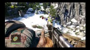 Far Cry 4 Ultra Graphics My Gameplay