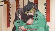 Chouyaku Hyakunin Isshu: Uta Koi Ep 13