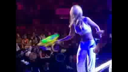 Britney Spears Quality Dvd Live Wembley 4