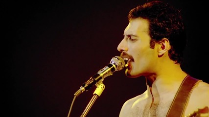 Queen - Crazy Little Thing Called Love (високо качество) (hd)