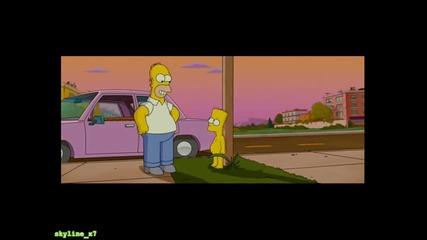 Семейство Симпсън Филмът