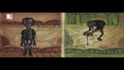 Сляпата Вайша 2016 филм на Теодор Ушев