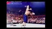 Първият ми Tribute правен за John Cena - Body Rock(by extreme v)