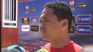 В Севиля мислят само за финала в Лига Европа