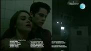 Младия вълк сезон 5 епизод 5 Промо /teen Wolf season 5 Episode 5 Promo