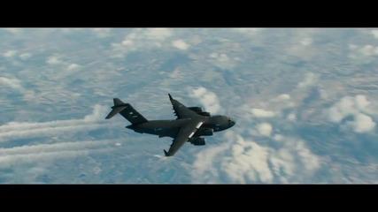 Furious 7 - Official Trailer 2 (hd)