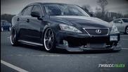 Красавица - Dumped Lexus is350 - Twreck Films