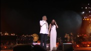 Andrea Bocelli with Sarah Brightman - Time To Say Goodbye