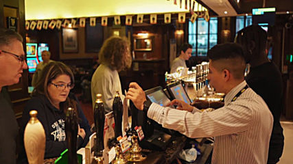 'Let's stay friends' - special Brexit offer at Leave-supporting pub chain