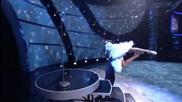 So You Think You Can Dance (season 8 Week 3) - Clarice & Jess - Foxtrot