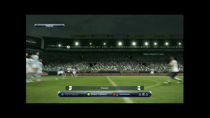 Pes 13 Free Kick на Ronaldinho